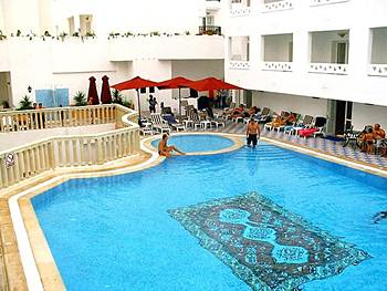Тунис El Kantaoui Center 4*