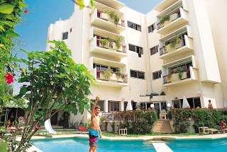 Aferni Hotel Agadir 3*
