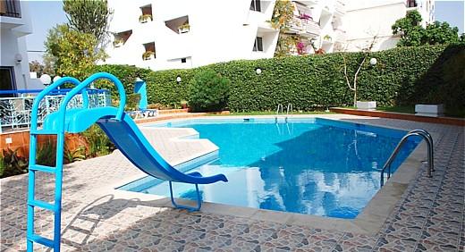 Марокко Aferni Hotel Agadir 3* фото №1