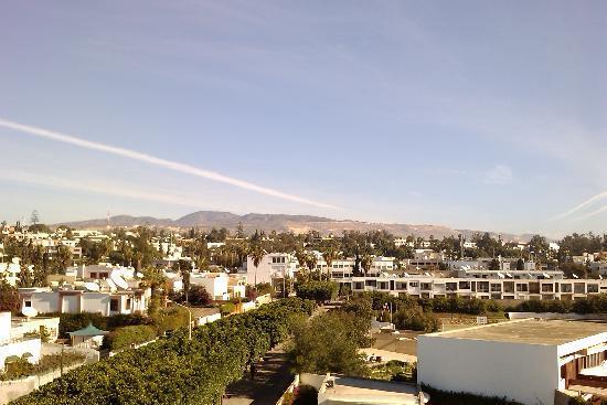 Марокко Aferni Hotel Agadir 3* фото №3