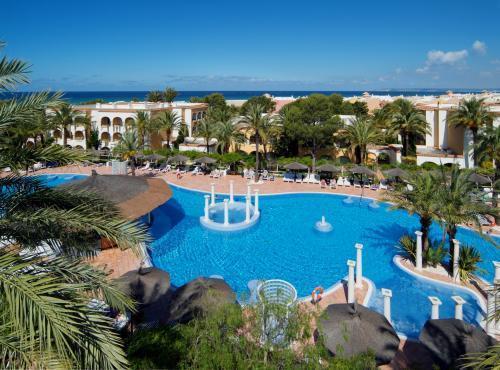 Марокко Sud Bahia 3*