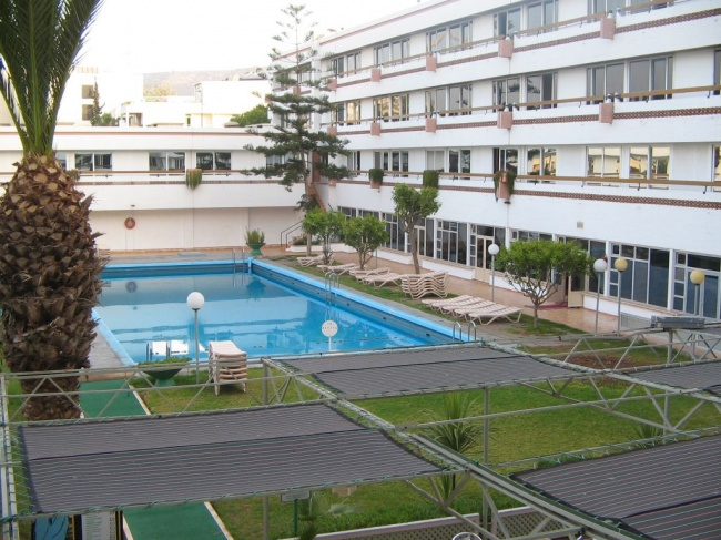 Марокко Sud Bahia 3* фото №1
