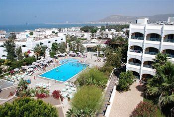 Марокко Blue Sea Le Tivoli  4* фото №2