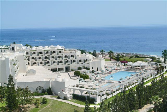 Тунис Marhaba Palace 4*