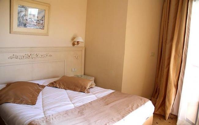 Тунис Orient Palace 4*+ фото №1