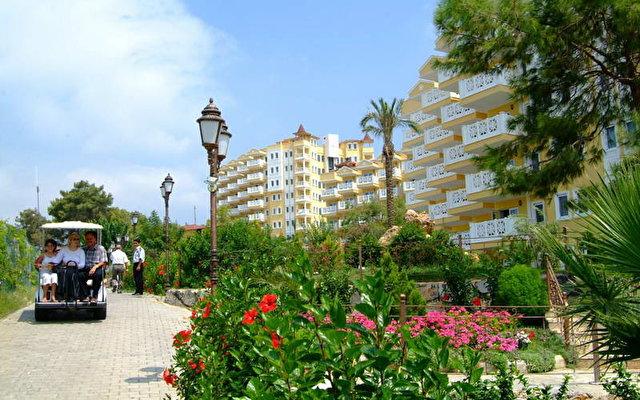 Тунис Orient Palace 4*+ фото №2