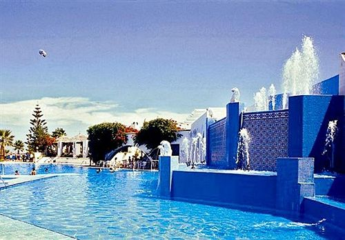 Тунис Orient Palace 4*+ фото №3
