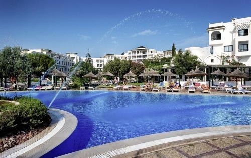 Тунис Royal Kenz 4*