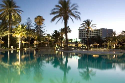 Тунис Tour Khalef 4*