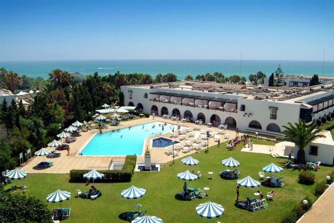 Тунис El Mouradi Beach 4*