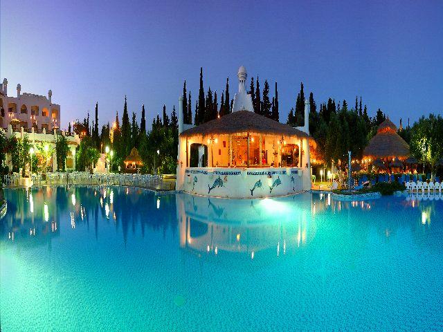 Тунис Hammamet Garden Resort 4*