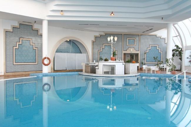Тунис Royal Azur Hammamet 5*