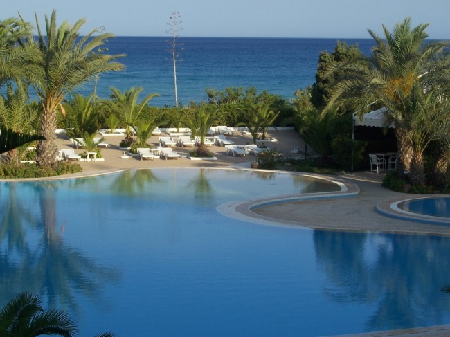Тунис Sentido Aziza Beach 4*