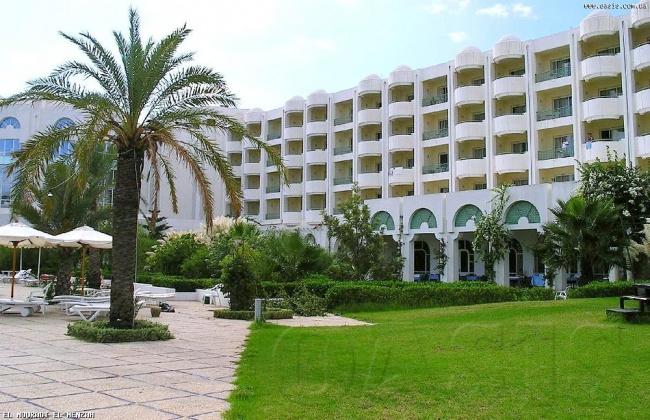 Тунис El Mouradi El Menzah 4*
