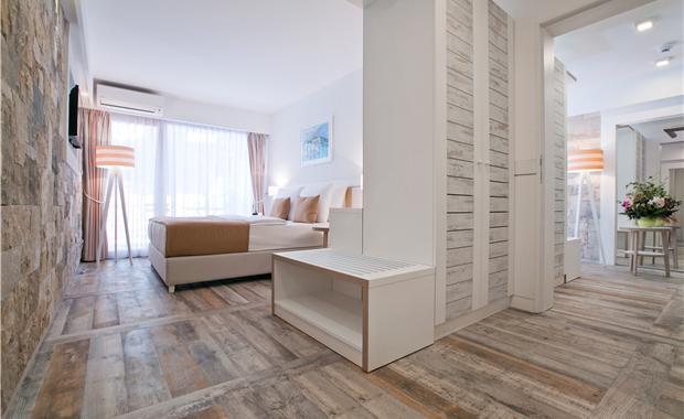 Черногория HOTEL CASTELASTVA  4*