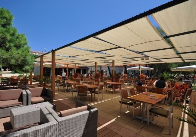 Хорватия Al Pini Resort 2*