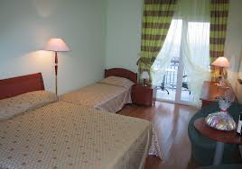 Черногория Romanov Hotel 4*