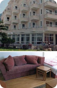 Черногория Obala Fontana Hotel  3*