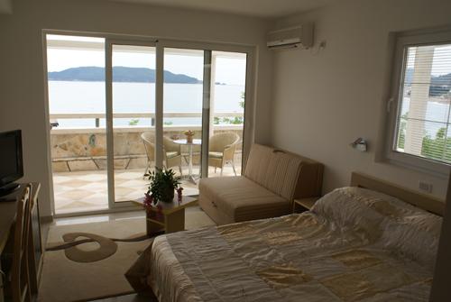 Черногория Obala Fontana Hotel  3* фото №1