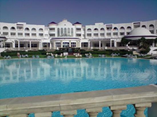 Тунис Vincci Taj Sultan 5*