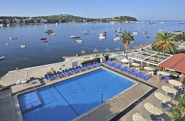 Испания HOTEL GLOBALES VERDEMAR 3*