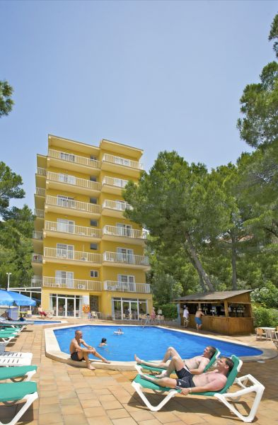Испания ISLA DORADA HOTEL 3*