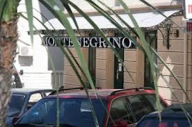 Черногория Montenegrino Tivat 4*
