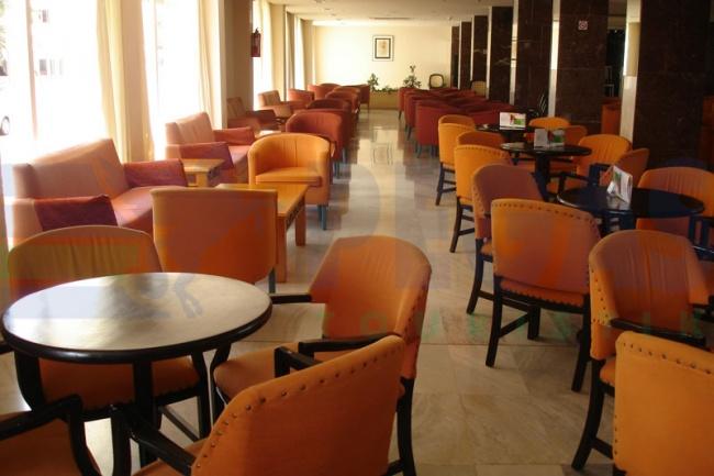 Испания ROC LEO HOTEL 3*
