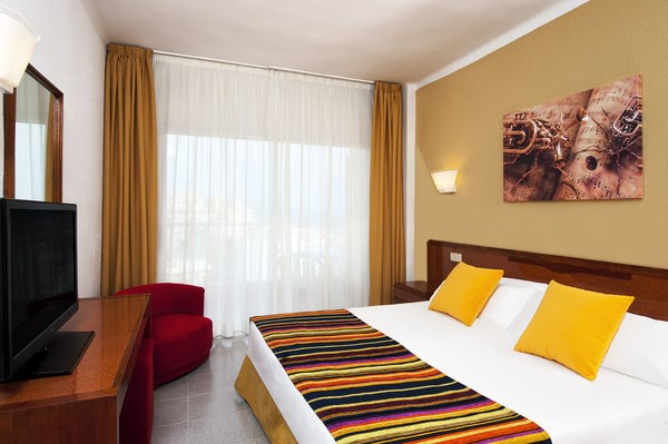Испания SOL KATMANDU RESORT MAGALLUF 3*
