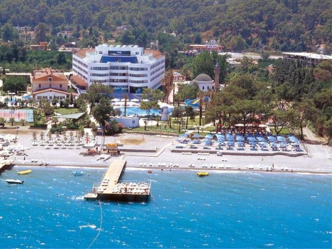 Турция Catamaran Resort Hotel 5*