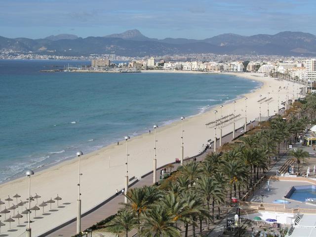 Испания WHALA! AMBOS MUNDOS 3*