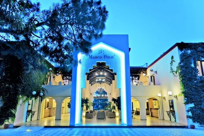 Турция Club Marco Polo HV1 5* фото №3