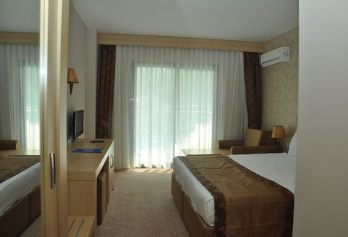 Турция Eldar Resort Hotel 4*