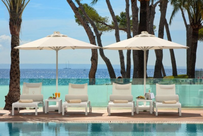 Испания BEACH HOUSE 4*