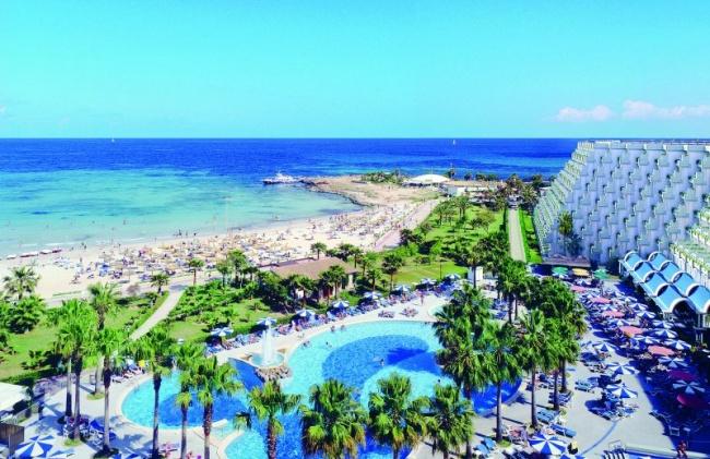 Испания BLAU MEDITERRANEO HOTEL 4*
