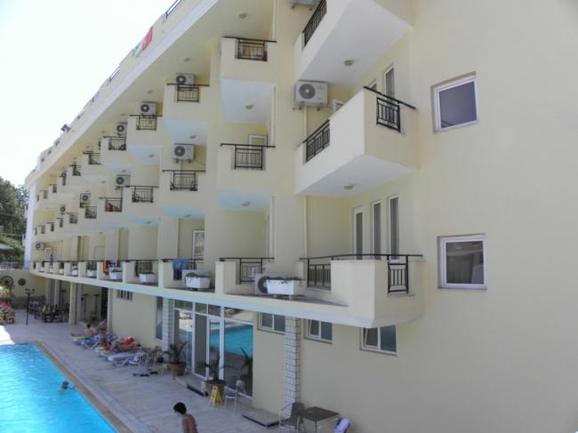 Турция Endam Hotel 3* фото №4