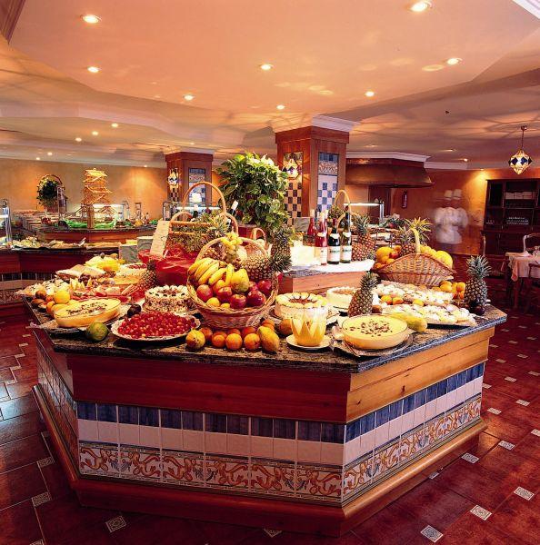Испания EUROPA PLAYA MARINA HOTEL 4*