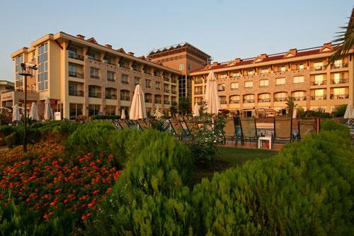 Турция Fame Residence Kemer Hotel 5*