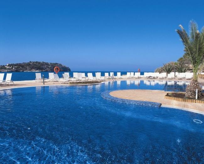 Испания IBEROSTAR SUITES HOTEL JARDIN DEL SOL 4*
