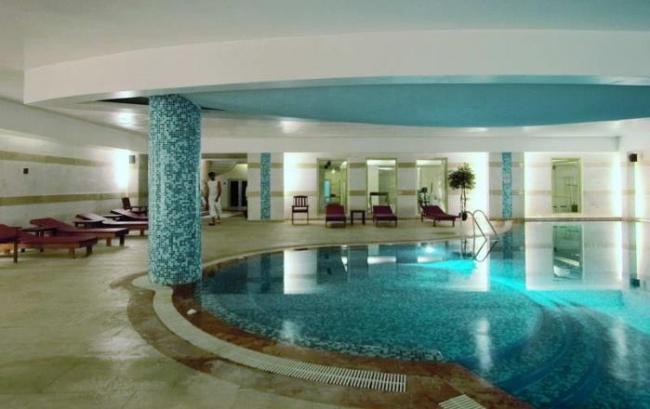 Турция Hotel Golden Lotus 3* фото №3