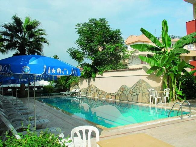 Турция Ilimyra Hotel 3*