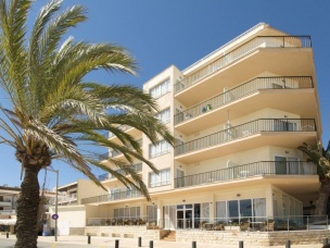 Las Arenas Hotel 21