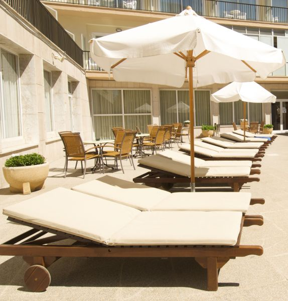 Испания Las Arenas Hotel 4*