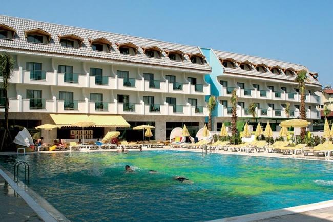 Турция Kemer Reach Hotel 5*