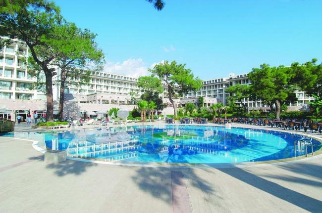 Турция Kilikya Palace 5*