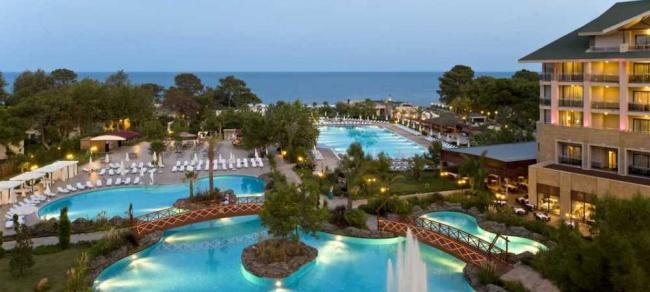 Турция Vogue Hotel Avantgarde 5*