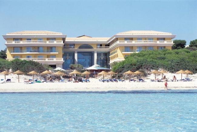 Испания BE LIVE GRAND PALACE DE MURO 5*