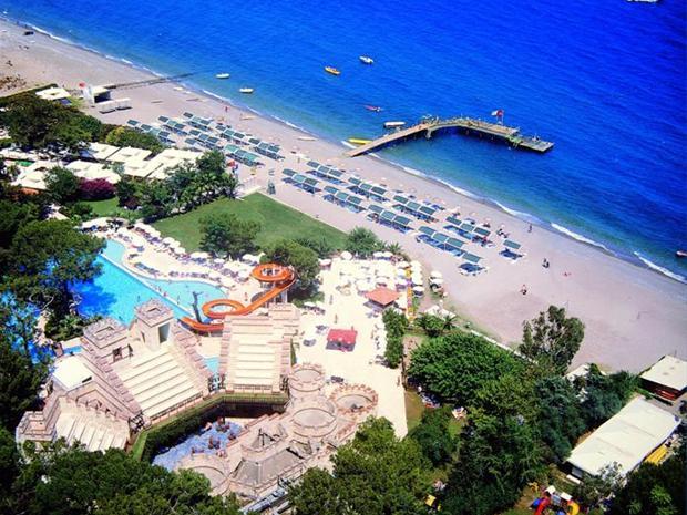 Турция Ulusoy Kemer Holiday Club HV1 0*