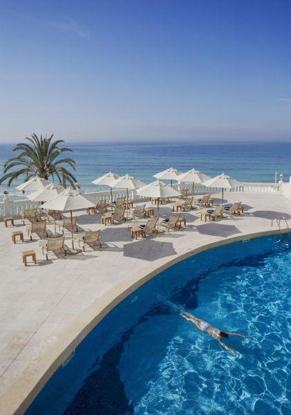 Испания NIXE PALACE HOTEL 5*