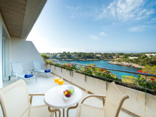 Испания BLAU PRIVILEGE PORTO PETRO RESORT 5*